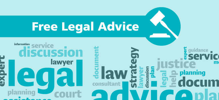 Services Spotlight: Free Legal Advice