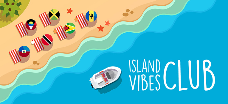 Club Spotlight: Island Vibes