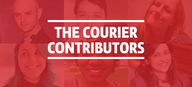Contributor Page – March 2019