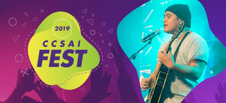 2019 CCSAI Fest Gallery